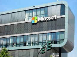 Microsoft Campus in Noida